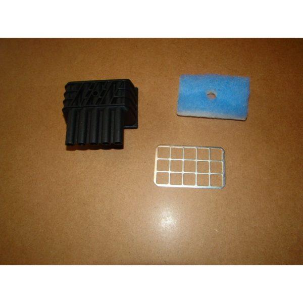 Air Filter for Fiac pump AB248, AB338, AB3660