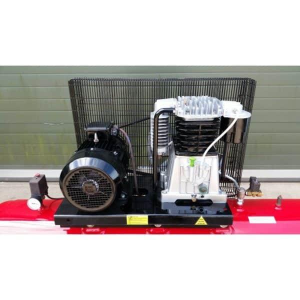 Compressor Taskmaster 272lt