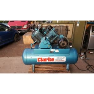 Fiac compressor Air-Man 150litre AMV30/150