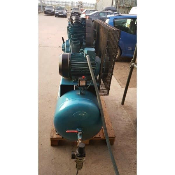 Fiac compressor Air-Man 150litre AMV30/150