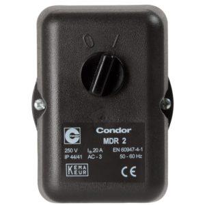 Pressure swich Condor MDR2