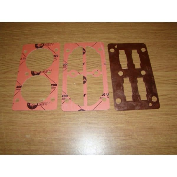 Top Gasket Set for ABAC 2800/3800