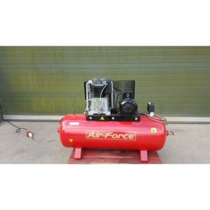 AirForce Air compressor 29CFM
